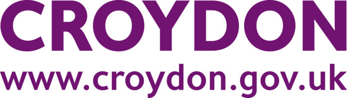 croydon council logo