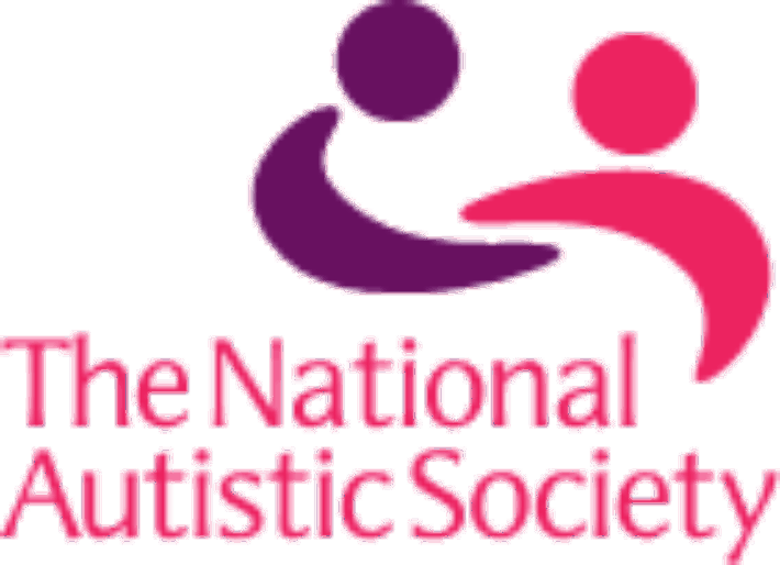 ​National Autistic Society logo