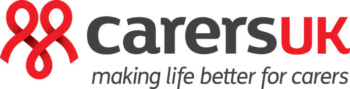 ​Carers UK logo