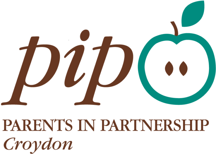 ​Parents in Partnership (PIP) logo