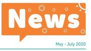 Carers News May to July 2020 is out now