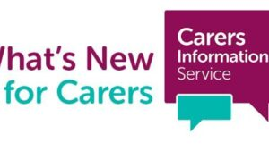 What's New for Carers in November - Out Now!
